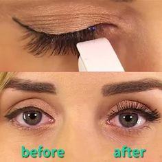 New Eyelash Stapler Mini False Eyelashes Natural Curl Eyelash Extensions Contains 45 Clusters Eyelashes Fake Lashes Tools -- BuyinCoins.com