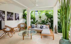 Villa Jasmine, Sanur.  A 2 bed tropical stunner.