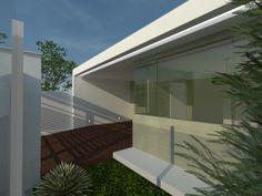 House in Vale do Ipe Juiz de Fora Angelica Silva arquiteta