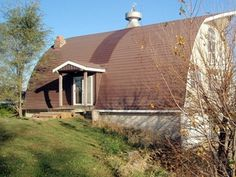 1910 barn converted to a residence