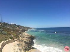 Marmion Beach, Joondalup, Perth, Western Australia
