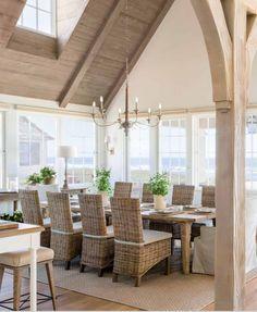 Awesome 88 Adorable Modern Coastal Living Room Decoration Ideas. More at http://www.88homedecor.com/2017/10/17/88-adorable-modern-coastal-living-room-decoration-ideas/