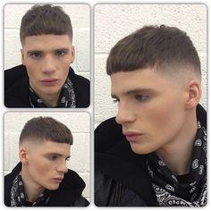 Skin fade.. JJHHEEZZEE !!! #barber #barbering #barberlife #barbershop #hairdresser #haircut #hairdressing #skin #fade #andis #fresh #sharpe #mens #fashion #photoshoot #backstage