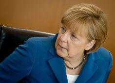 Kanzlerin Merkel: Die Mieten im Alleingang zur Chefsache gemacht