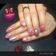 Taking care  #nailtech #naildesign #manicure #nailpolish #nailswag #torontonails