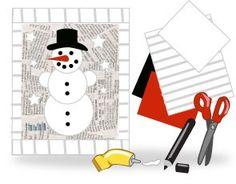 Zimný obrázok Playing Cards, Winter, Winter Time, Playing Card Games, Game Cards, Winter Fashion, Playing Card