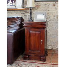 The Elegant Mahogany Lamp Table with Cupboard and Drawer is a classic design with a contemporary edge to suit any home Mahogany Furniture, Online Furniture Stores, Lamp Table, Furniture Collection, Solid Oak, Cupboard, Hardwood, Drawers, Flooring