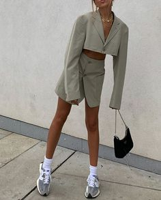 Simple Outfits, Pretty Outfits, Stylish Outfits, Summer Outfits, City Outfits, Fashion Outfits, Fasion, Fashion Clothes, Unisex