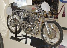 (1954) F.B. Mondial 175 Bialbero Cafe Racer...