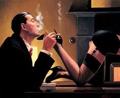 Jack Vettriano, 1951   TuttArt@   Pittura * Scultura * Poesia * Musica  