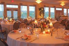 Moorpark Country Club – Santa Barbara/Ventura – Reception and Ceremony Locations
