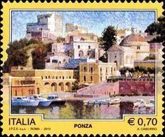 2013 - Turismo - Ponza