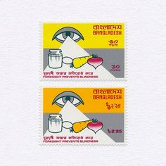Instagram account dedicated to showing the graphical prowess of stamps.