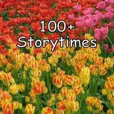 100+ Library Storytimes - Lots of themes as well as  book recommendations and crafts (by theme)