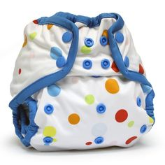 Rumparooz: Cloth Diaper Covers in gumball