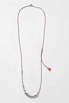 Bijouterie Layering Necklace, Long #anthropologie  Nice looking casual style