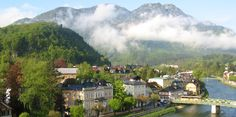 Bad Ischl, Upper Austria