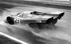 Weird Cars, Cool Cars, Le Mans, Porsche, Automobile, Sports Car Racing, Auto Racing, Vintage Race Car, Vintage Auto