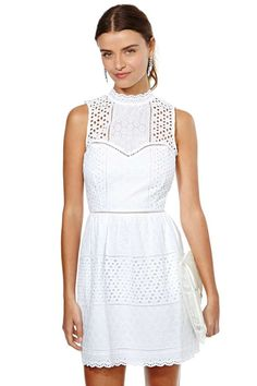 Dolce Vita Earth Angel Dress