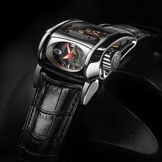 "Parmigiani Bugatti Type 372 ""Super Sport."