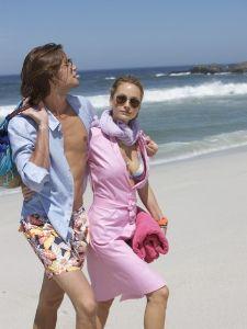 Burda Style: Damen - Kleider - Hemdblusenkleid - leicht, Chambray, mit Gürtel