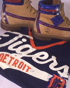 9 Best Detroit Tigers bedazzled bling rhinestone Detroit Tigers by ... 2df51f545