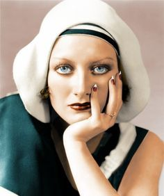 Joan Crawford ~WAMPAS Baby Stars 1926 (born Lucille Fay LeSueur; March 23, 1904– May 10, 1977) was an American film and television actress who started as a dancer and stage chorine. In 1999, the American Film Institute ranked Crawford tenth on their list of the greatest female stars of Classic Hollywood Cinema.