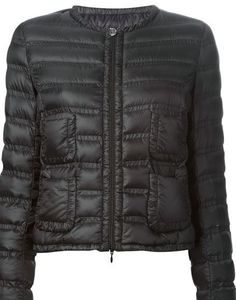 Moncler #Chanel #style #Puffer #Jackets for Spring. Clean out your closets and get this great jacket. Find more info at www.clutter.io