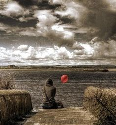 Explore Beca Jacks's photos on Photobucket. Balloons Photography, Sad And Lonely, Sad Pictures, Red Balloon, Winter Photography, Meeting New People, Memories, Explore, Movie Posters