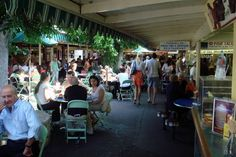 Los Angeles Farmers Market in Los Angeles, California - America's Best Public Markets Slideshow at Frommer's