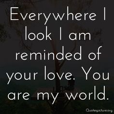 Quotes for wife, love my wife quotes, sweet quotes for him, soulmate love q Cute Love Quotes, Sweet Quotes For Him, Love My Wife Quotes, Soulmate Love Quotes, Love Picture Quotes, Beautiful Love Quotes, I Love My Wife, Love Life Quotes, Romantic Love
