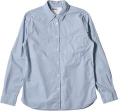 MHL SINGLE POCKET SHIRT