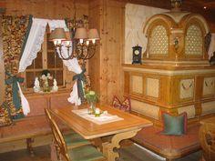 Unsere gemütlich integrierten Stuben an der #Hotelbar laden ein für gemütliche Stunden  http://www.karwendel-achensee.com/de/hotel-am-achensee/gaestestimmen/