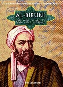 Nama Ilmuan Islam : ilmuan, islam, Biografi, Tokoh, Ilmuwan, Muslim, Al-Biruni, Hasil, Penemuannya, Sejarah,, Islami,