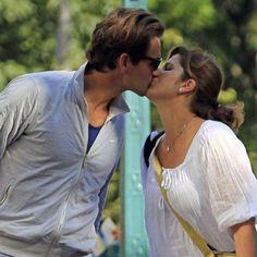 Mirka Federer Shows Tennis World Why Roger Federer Is Real Winner | | NESN.com