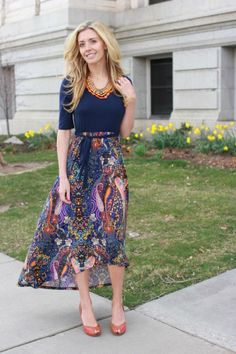 Piper Street Maxi Dress Giveaway