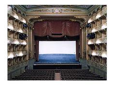 Teatro Nacional de Sao Carlos - Lisboa