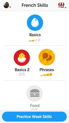 Duolingo - Learning French for Free!