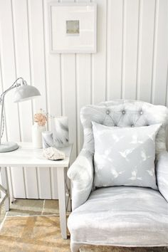 Coastal Linen fabric   #linen #grey linen #fabric #grey fabric #designer linen #designer fabric #coastal