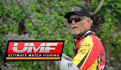 Tommy Martin 1974 Bass Master Classic Champ.  On Ultimate Match Fishing against Andy Montgomery July 3,2015.