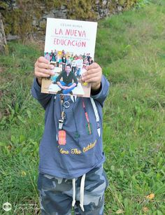 La nueva educación: el libro de César Bona