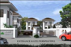 house and lot mandaue cebu: NORTH VERDANA SUBDIVISION, located in Tawason, Man...