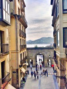 Calle Campanario