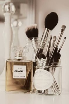 Us ladies should display our warpaint with pride! Here are some amazing ideas to really show off your chanel makeup collection :-) please feel free to Follow me for more useful tips, Hacks and Tutorials on all things cosmetic.