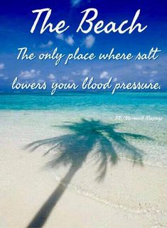 Summer Quotes, Beach Quotes, Dialysis Humor, I Love The Beach, Photo Caption, Live Love, Favorite Quotes, Waves, Ocean