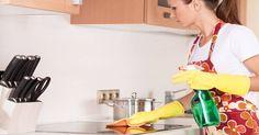 Incrível! Dica poderosa: 10 situações quando a mistura de bicarbonato de sódio e vinagre é a melhor escolha
