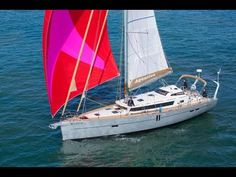EXPLORATION 52 by Garcia Yachting: Guided Tour Video (in English) - YouTube
