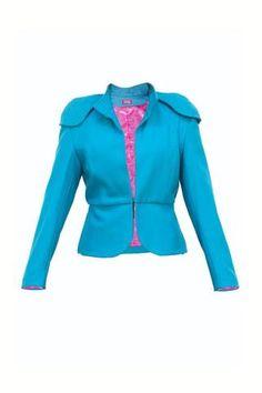 Leandra Jacket