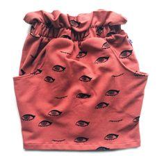 Vega Eye Skirt