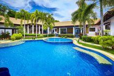 Private pool villa for sale on Pratamnak, Pattaya City, Thailand